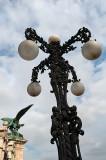 Five Globes Lantern