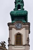 St. Ann's Church Clock