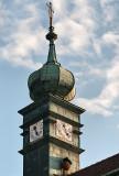 Town Hall Clocks