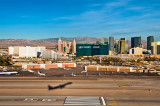 Shadow In Las Vegas