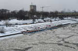 Freezing Boats
