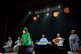 Bi Kidude Performing