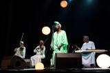 Bi Kidude And Her Musicians
