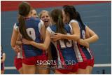 25 nov 2012 - Volleyball Nordiques de Lionel-Groulx div. 2