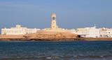 Al Ayjah fort
