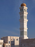 mosque in Sur