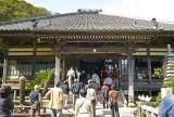 Ryōsen-ji in Shimoda @f5.6 M8