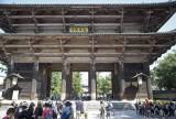 Tōdai-ji gate @f8 M8