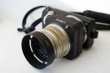 The lens head + Portable-bellows + NEX