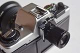 X2.5 magnifier for Prakticas