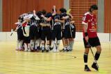 Herren NLB Zug United - Unihockey Langenthal Aarwangen 2.10.2010