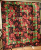 2012 Holiday Quilt