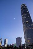 Crescent by International Finance Centre