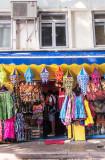 Stanley Market corner