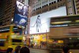 Neon Billboard