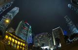 Financial Skyline