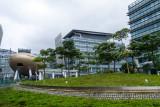 Inside Science Park