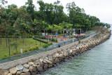 Taipo Waterfront Park