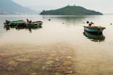 Tolo Harbour near Sam Mun Tsai