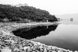 Plover Cove Reservoir