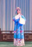 Hu Wenge plays Cheng Xueer