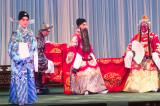 Ye Shaolan plays Mu Huyi