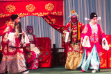 Peking Opera at Sunbeam Theatre, North Point