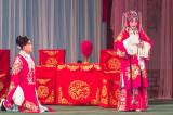 Mei Baojiu plays Cheng Xueer