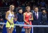 Agnieska Radwanska vs Caroline Wozniacki