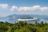 Red Hill Peninsula and Tai Tam
