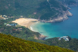 Tai Long Wan or Big Wave Bay