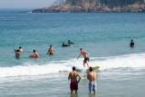 Surfing Tai Long Wan