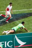 Cook Islands vs Mexico