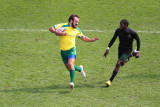 Brazil vs Jamaica