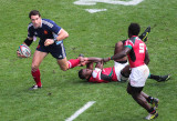 France vs Kenya