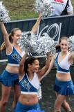 cheer ladies