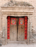 DANGAR ANCIENT TOWN - QINGHAI LAKE CHINA (11).JPG