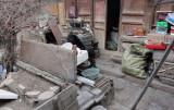 DANGAR ANCIENT TOWN - QINGHAI LAKE CHINA (13).JPG