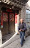 DANGAR ANCIENT TOWN - QINGHAI LAKE CHINA (24).JPG
