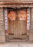 DANGAR ANCIENT TOWN - QINGHAI LAKE CHINA (29).JPG