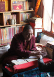 KUNBUM TIBETAN TEMPLE - QINGHAI LAKE CHINA (13).JPG