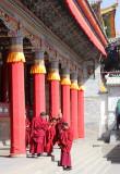 KUNBUM TIBETAN TEMPLE - XINING QINGHAI CHINA (29).JPG