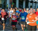 Rock and Roll Marathon 2012