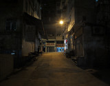 the disappearing neighborhood
