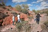 KOFA Wildlife Refuge - Coyote Peak Campout