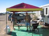 Astro-Camping in Arizona