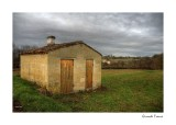 Landscapes Gironde France