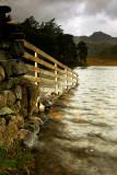 Blea Tarn - Langdale