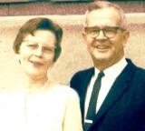 Eleanor and Allen McCabe