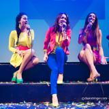Dewi, Bouchra & Meike
